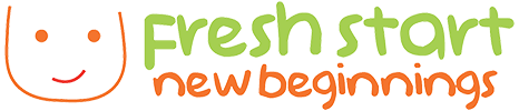 Fresh Start New Beginnings Logo
