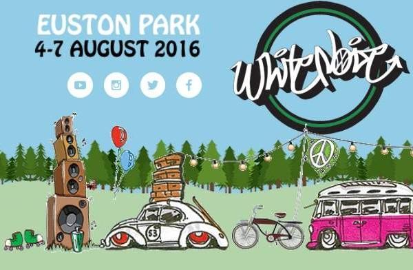 whitenoise festival
